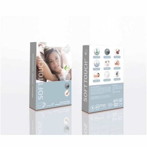 allergiker technologie soft touch verpackung sweet dreams 9